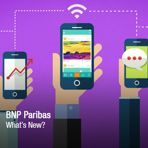 BNP Paribas Innovations