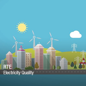 RTE: Electricity Quality