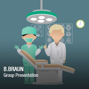 B.BRAUN: Group Presentation