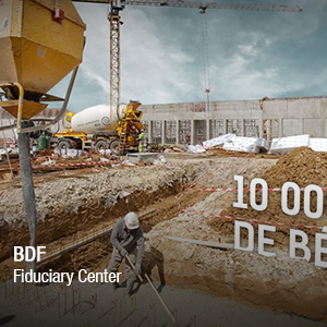 BDF: Fiduciary Center