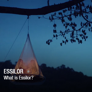 What is Essilor ?