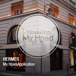 Hermes Application: My Hpad