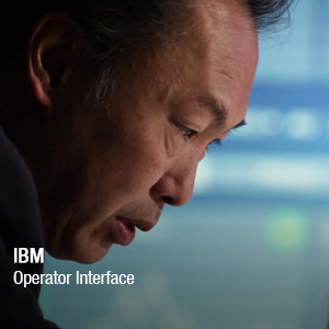 IBM Operator Interface