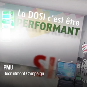 PMU Recruitment Campaign
